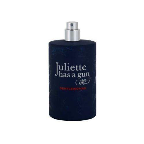 Juliette has a gun gentlewoman edp tester woman 100 ml