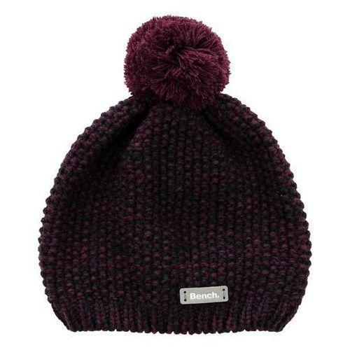 czapka z daszkiem BENCH - Admirer Dark Purple Pu050 (PU050) rozmiar: OS