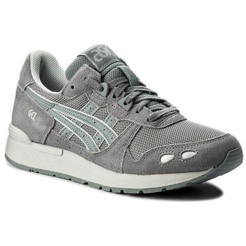 Sneakersy ASICS - TIGER Gel-Lyte H8C0L Stone Grey/Stone Grey 1111