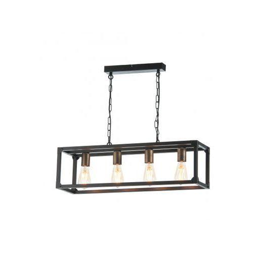 Lampa wisząca PARYŻ ZK-4 3965, 006601-008684