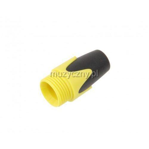 Neutrik bpx 4 tulejka do złącza np*x* (żółta)