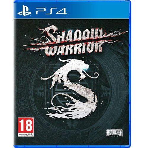 OKAZJA - Shadow Warrior (PS4)