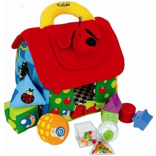 K's kids Zabawka ks kids ka10460-pg domek psa patryka + darmowy transport!
