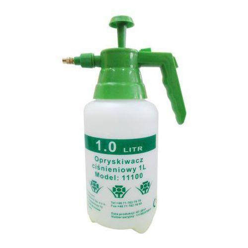 Gardetech Opryskiwacz ciśnieniowy 1 l (11100) - 1