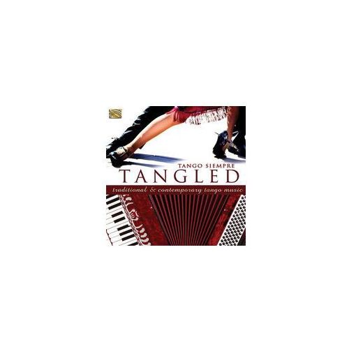 Arc Tangled - traditional & con (5019396242920)