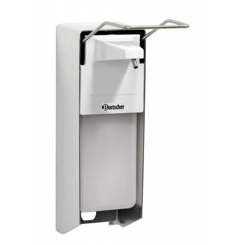 Bartscher dozownik do mydła do montażu naściennego - 1 litr - kod product id
