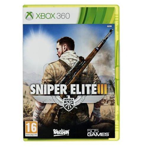 Sniper Elite V3 (Xbox 360)