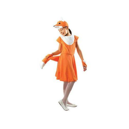 Kostium lisiczka - 110/116 cm - produkt z kategorii- Kostiumy dla dzieci