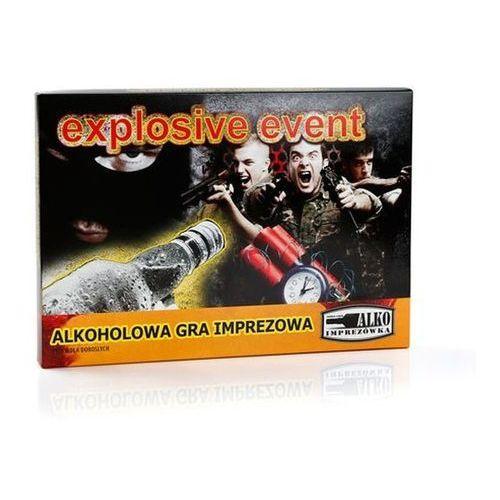 Grajmy razem Explosive event