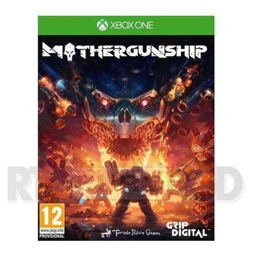 Mothergunship (Xbox One)