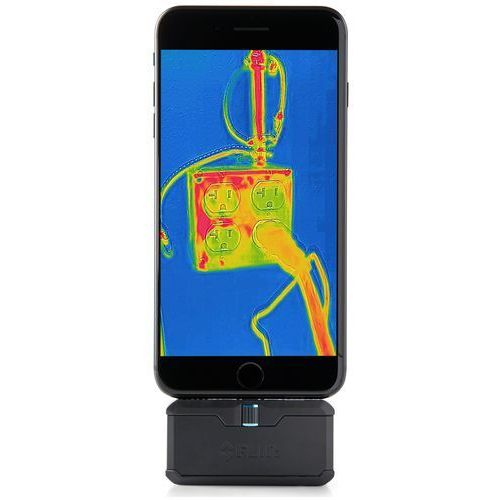 Flir one pro android microusb