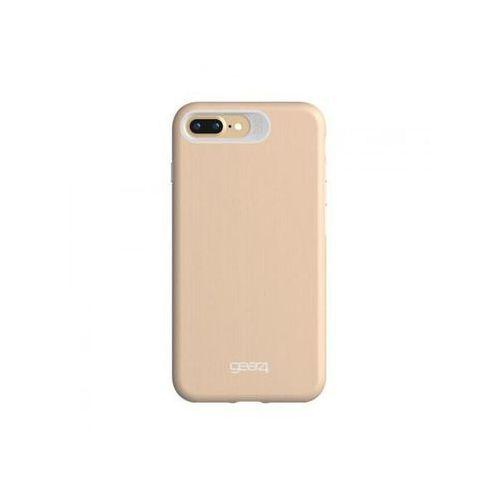 Gear4 Etui trafalgar do iphone 7+/8+ złote