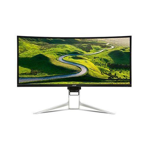 37,5'' xr382cqk um.tx2ee.009 czarny marki Acer