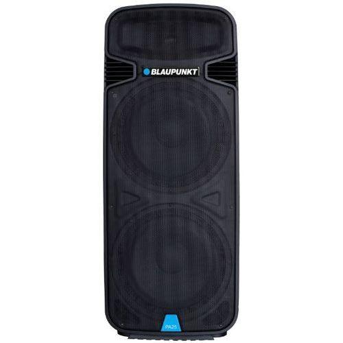 Blaupunkt Power audio pa25