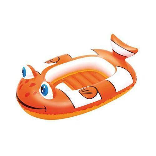 Pontonik, materac dmuchany Nemo 102x69cm Bestway
