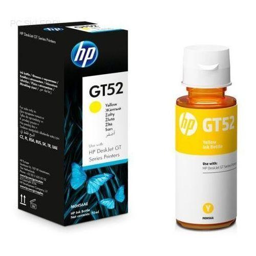 tusz yellow gt52, m0h56ae marki Hp