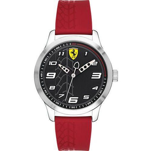 Scuderia Ferrari 0830496 - BEZPŁATNY ODBIÓR: WROCŁAW!