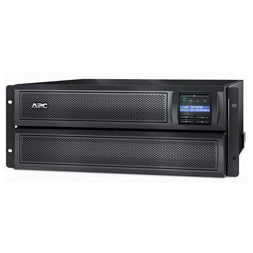 APC APC Smart-UPS X 2200VA Rack/Tower LCD 200-240V