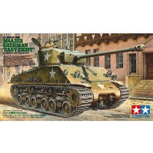 US Tank M4A3E8 Sherman Easy Eight
