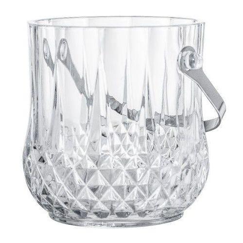 Dzbanek na lód z uchwytem, szkło dekoracyjne, 1 l - Bloomingville