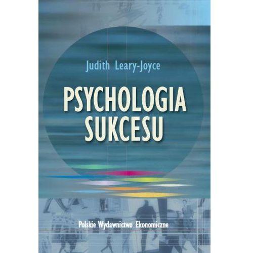 Psychologia sukcesu - produkt, pozycja wydana w roku: 2012