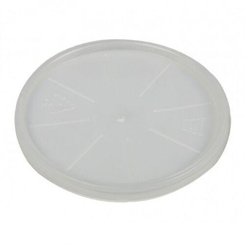 Pokrywka do miski termicznej na zupę, opakowanie 500 szt.