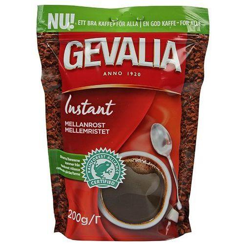 GEVALIA 200g Instant folia Kawa rozpuszczalna import | DARMOWA DOSTAWA OD 150 ZŁ!
