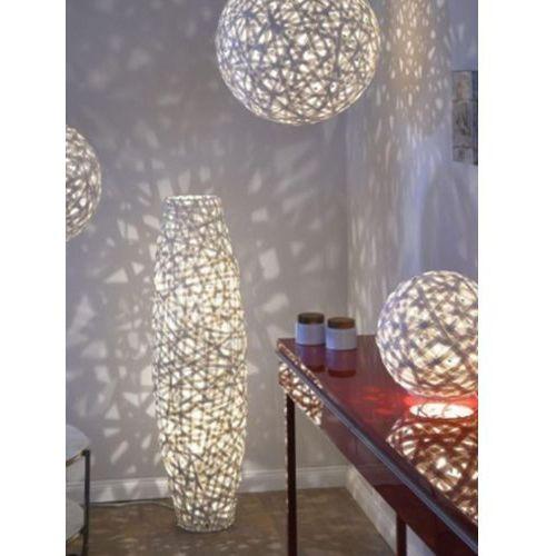 Leuchtendirekt Lampa podłogowa 2xe27 kaki m15099-23