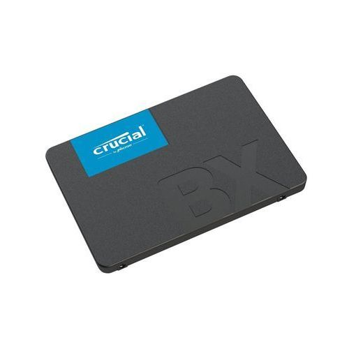 "Crucial bx500 2.5"" ssd - 480gb"