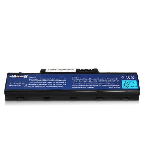 Whitenergy Bateria bateria acer aspire 4310/4520 4400mah li-ion 11,1v darmowy odbiór w 19 miastach!