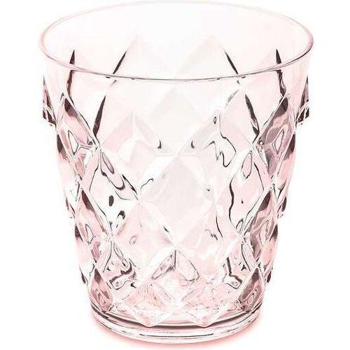 Koziol Kubek crystal s różowy kwarc (4002942437452)