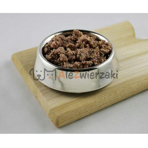 ANIMONDA GranCarno Orginal Junior puszki wołowina serca indycze 800 g, 23_2798