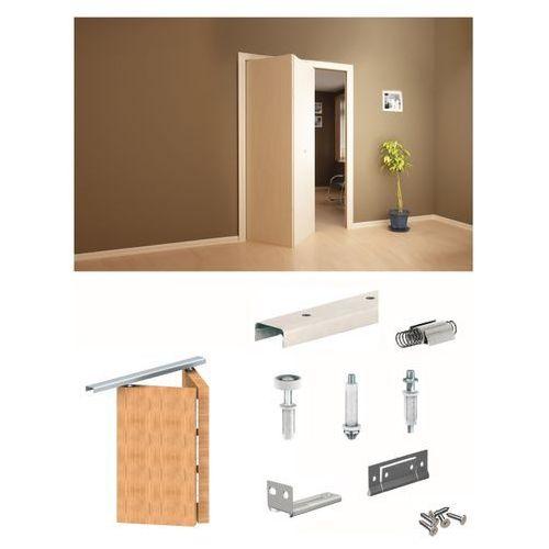Zestaw drzwi składanych, 221-024