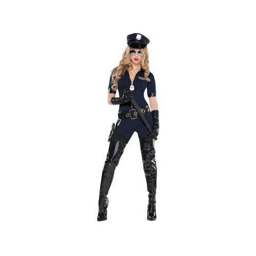Kostium policjantka z drogówki - m (10/12) marki Amscan