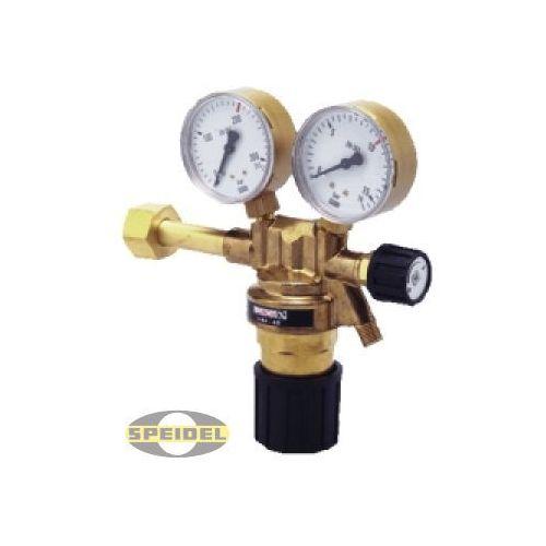 Speidel tank- und behälterbau gmbh Reduktor ciśnienia gazu