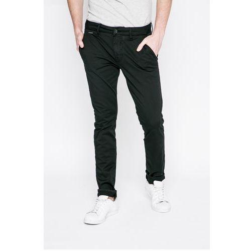 - spodnie daniel marki Guess jeans