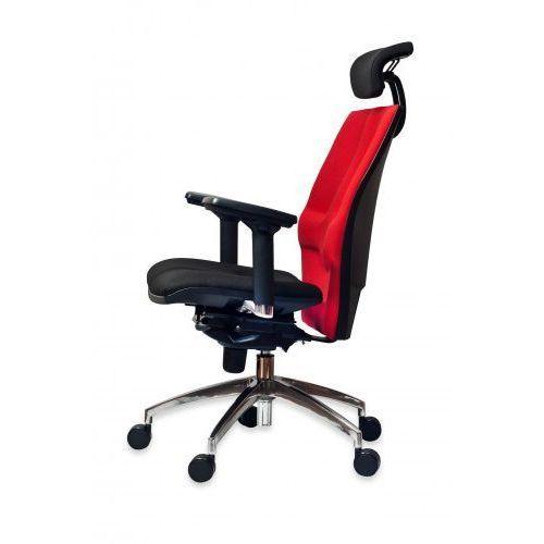 Fotel biurowy elegance profilaktyczno_ rehabilitacyjny kulik- system marki Kulik system