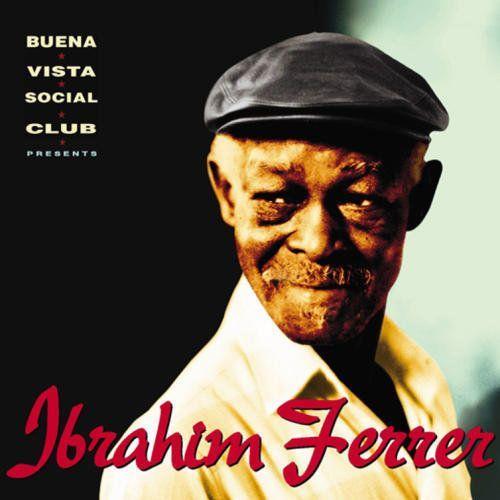 Ibrahim Ferrer, WCD055S