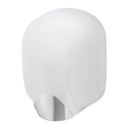 Impeco Automatyczna suszarka do rąk compact | 150 m3/h | 8-14s | 550 w | 221x157x(h)285mm