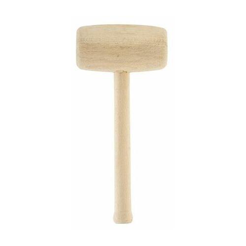 Młotek drewniany TOPEX 290 mm 02A057 (5902062205070)