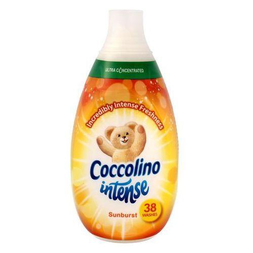 Płyn do płukania tkanin Coccolino Intense Sunburst 570 ml