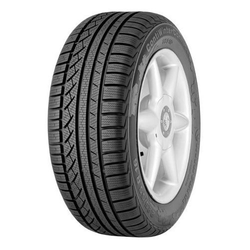 Continental ContiWinterContact TS 810S 245/35 R19 93 W