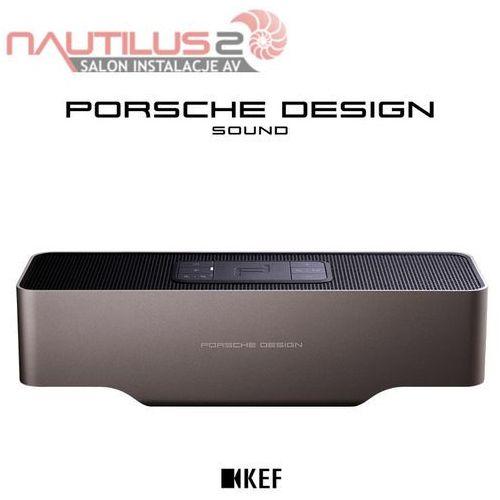 KEF GRAVITY ONE Porsche Design- Dostawa 0zł!- Raty 20x0% w BGŻ BNP Paribas!