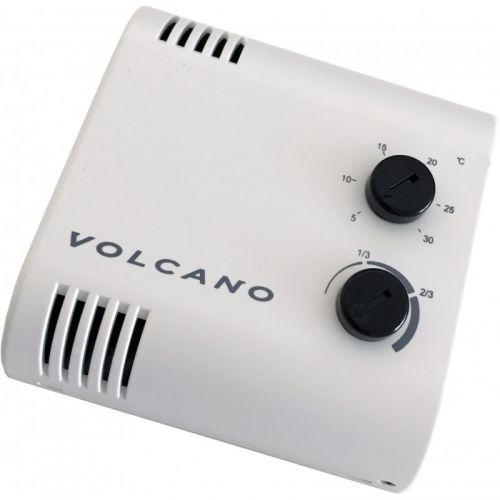 Vts euroheat Vts vr ec 0-10v potencjometr z termostatem