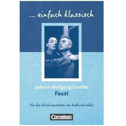 Johann W. von Goethe, Diethard Lübke - Faust