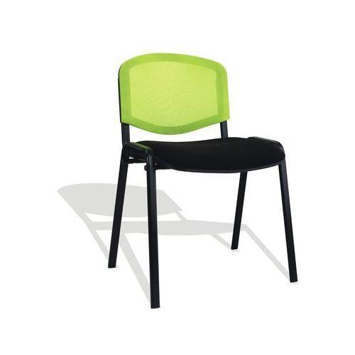 Krzesło Ultra Plus ISO NET, Ultra Plus