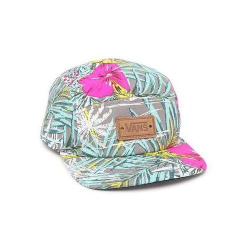 Nowa czapka willa fashion cap -65% ceny marki Vans