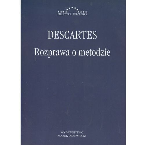 Rozprawa o metodzie, Marek Derewiecki