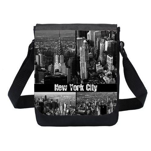 Megakoszulki Torba na ramię mała new york city 2