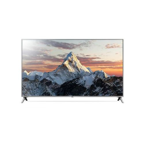 OKAZJA - TV LED LG 50UK6500
